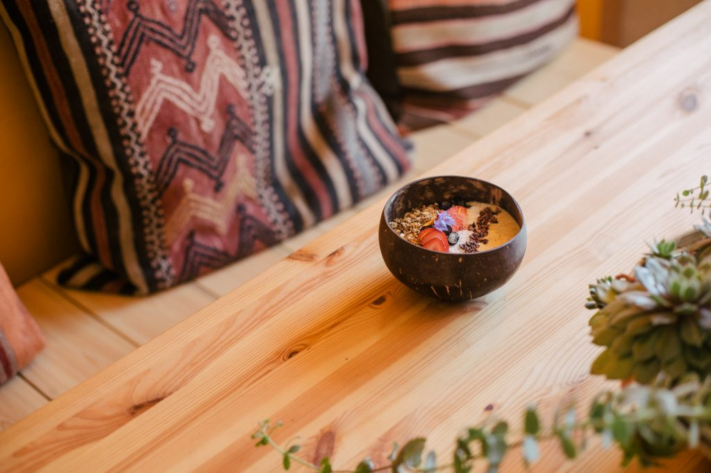 Yayu, a New Plant-Based Cafe Now Open in Ucluelet