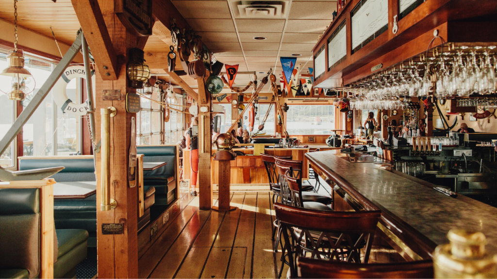 Vancouver Island Pubs Worth Travelling For